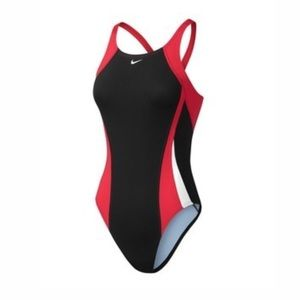 Size 6 Nike one piece swimsuit